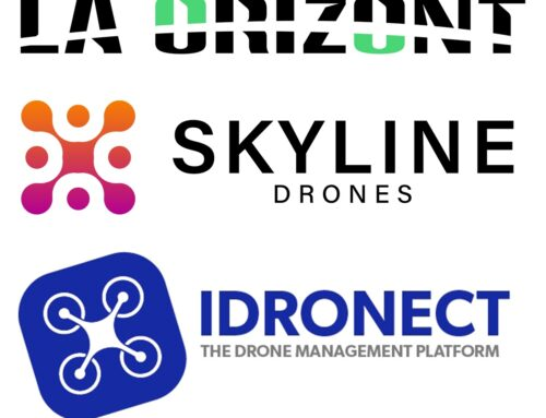 Romania's LA ORIZONT – SKYLINE DRONES are European launch  customers for IDRONECT OS
