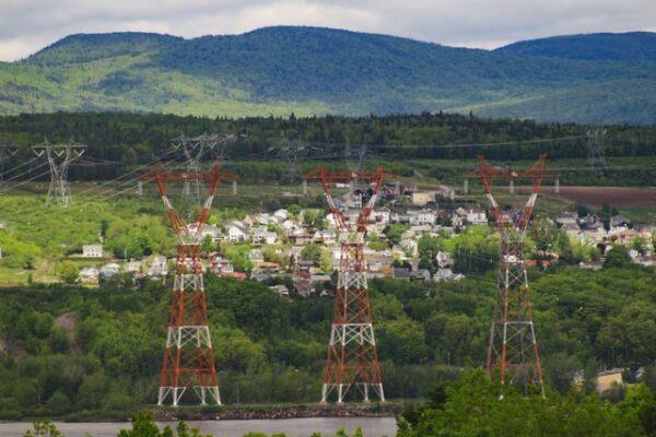 Utilities - Power Grid