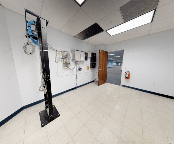 Server Room from Matterport